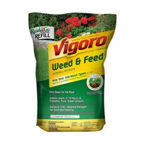 vigoro 2500 sq ft ready2go and feed refill 4154941
