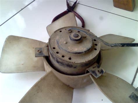 Otomatis Kipas Radiator Timor mengganti kipas radiator