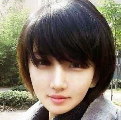 fasion rambut pendek model rambut vemalecom wanita indonesia fashion holidays oo