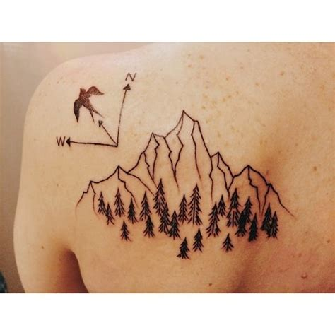 pacific northwest tattoo pacific northwest search tattoos