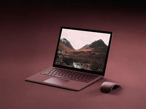 Laptop Microsoft Surface Di Indonesia ecco il nuovo surface laptop che sar 224 annunciato nella giornata di oggi aggiornamenti lumia