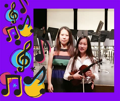 Suzuki Summer Institutes For Violinists For