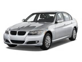 Bmw 200 Series 2009 Bmw 3 Series Reviews And Rating Motor Trend