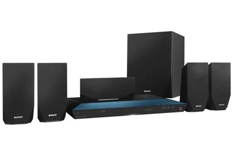 Home Theater Sony Bdv E2100 Home Theatre Systems Sony Bdv E2100 Dvd Home Theater System With 3d Blue And Wifi Was