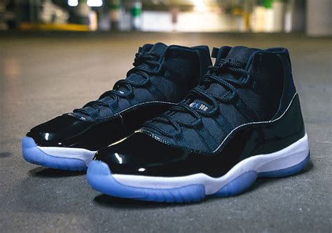 11 Space Jam where to buy space jam 11s sneakernews