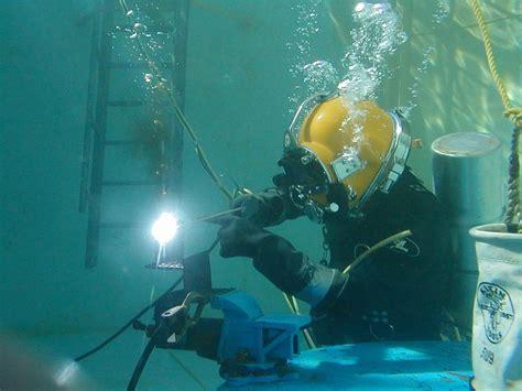 underwater welder underwater welding on welding underwater and training