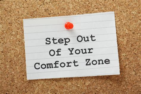 Stepping Out Of Your Comfort Zone Exles diversity in the nonprofit board room top nonprofits
