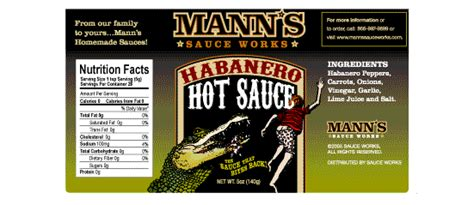 bbq sauce label template image gallery sauce labels
