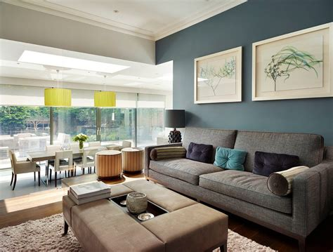 modern paint colors modern paint color schemes family room contemporary with
