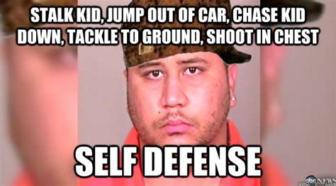 Trayvon Meme - george zimmerman is auctioning the gun used to kill