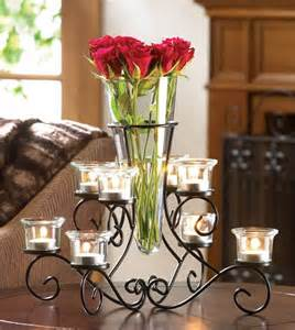 candle holders for wedding centerpieces wedding decorations vase candle holder centerpiece