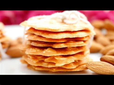 lavender bakery new year cookies new year almond cookies almond tuile recipe