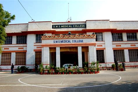 Mba Course Fees In Jaipur by Sms College Smsmc Jaipur Courses Fees 2018 2019