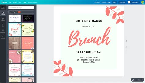 invitation design program free download invitation card design software free download yourweek