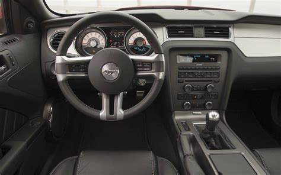 2010 interior retrofit for 2005 2009 mustangs the