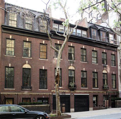 madonna s new york home 1 of 4 zimbio