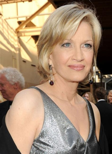 age 50 and over hairstyles diane sawyer hairstyles for women over age 50 hairstyles
