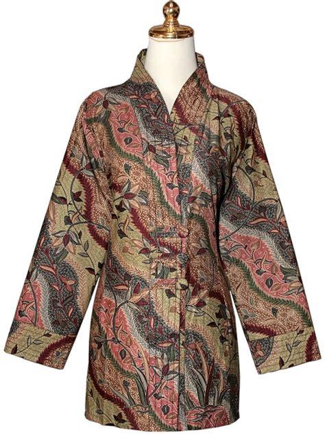 Hem Batik Pekalongan 26 batik batik blouses alika ft