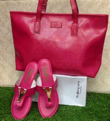 Sandal Gucci 4024 Semprem Tinggi 5cm tas branded berkualitas premium happy shopping ala ipops collections
