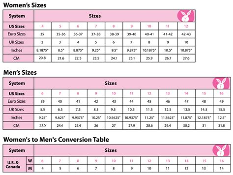 slipper size chart bunnyslippers faqs