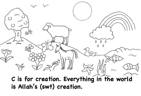 coloring pages for islamic studies free download islamic colouring pics google search