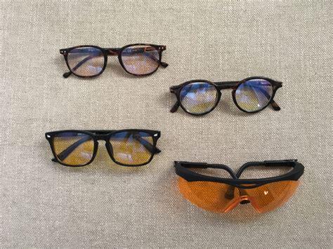 blue light blocking glasses for best blue light blocking glasses all your options