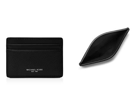 Bloomingdales Business Card Holder