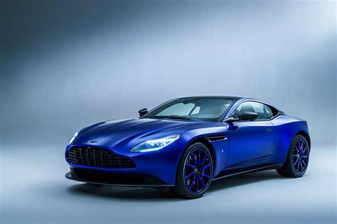 What Is An Aston Martin aston martin q by aston martin