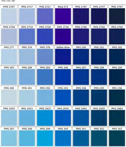 of michigan colors blue pantone color chart royal blue vision forms print and
