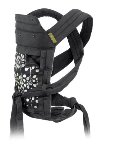 infantino swing great features of infantino ecosash baby carrier bloomin