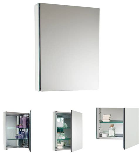 small bathroom medicine cabinet fresca small bathroom medicine cabinet w mirrors modern