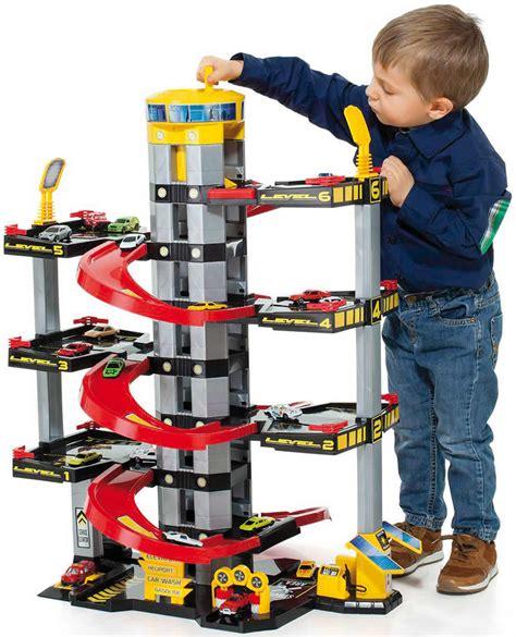 Kinder Autogarage by Molto Park Tower Garage Parkhaus Parkgarage Autogarage 5