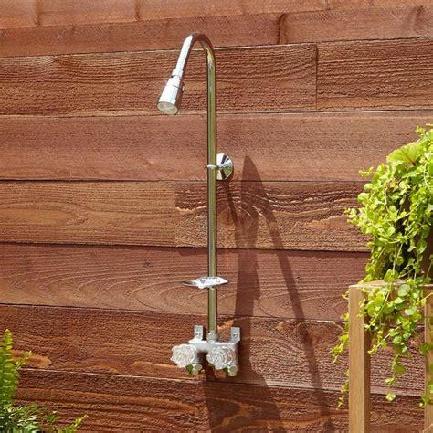 doccia esterno docce da esterno accessori piscine caratteristiche