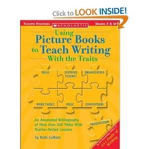 picture books to teach character traits 17 best images about 6 traits of effective writing on