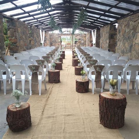 pepermossie wedding venue bloemfontein just weddings