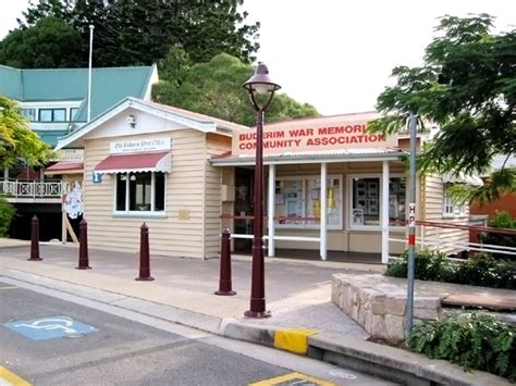 the post office community information centre