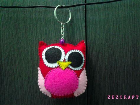 Bantal Cinta Owl zbz craft a owl keychain bell