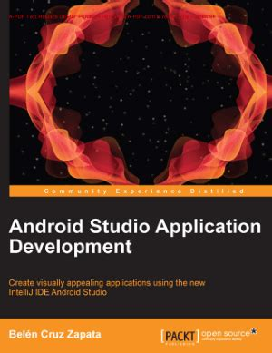 android studio tutorial for beginners ppt android studio application development free pdf books