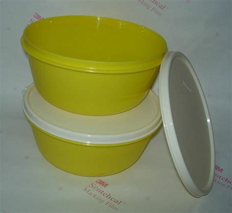 Tupperware Modular Bowl tupperware bowls lookup beforebuying