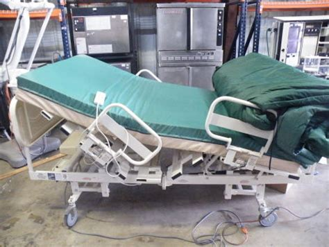sizewise beds used sizewise bariatric beds misc for sale dotmed listing 767929