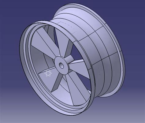 Home Design 3d Instructions by Instructions For Designing A Wheel In Catia V5