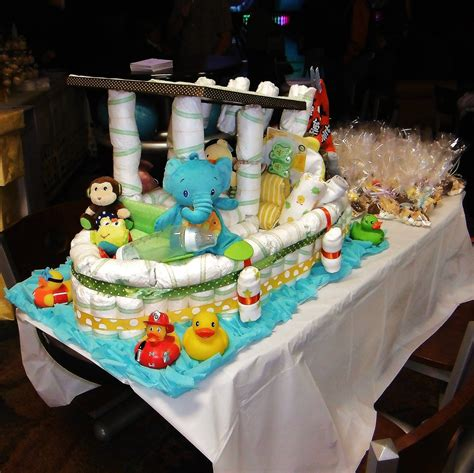 Baby Shower Boat by Fishing Boat Cake Cake Boat