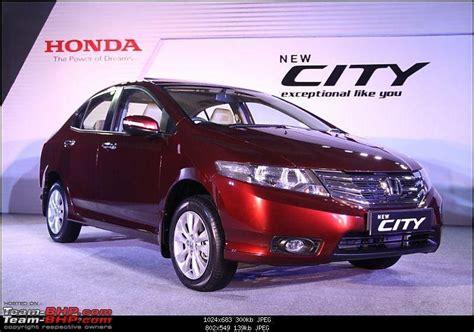 Acridium Capronyl by All New Honda City 2014 Diprediksi Menjadi Sedan Terlaris