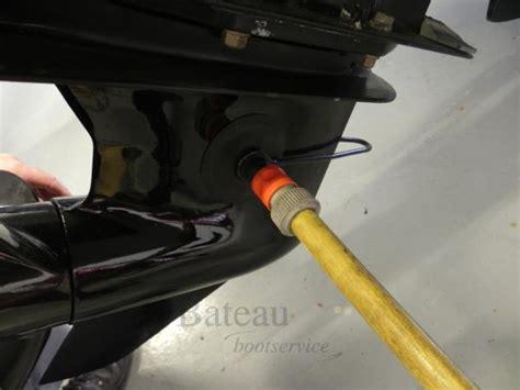 buitenboordmotor doorspoelklem motorspoeler doorspoelklem ovaal motorspoelers