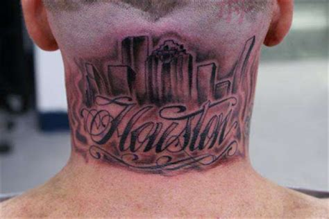 houston skyline tattoos quotes