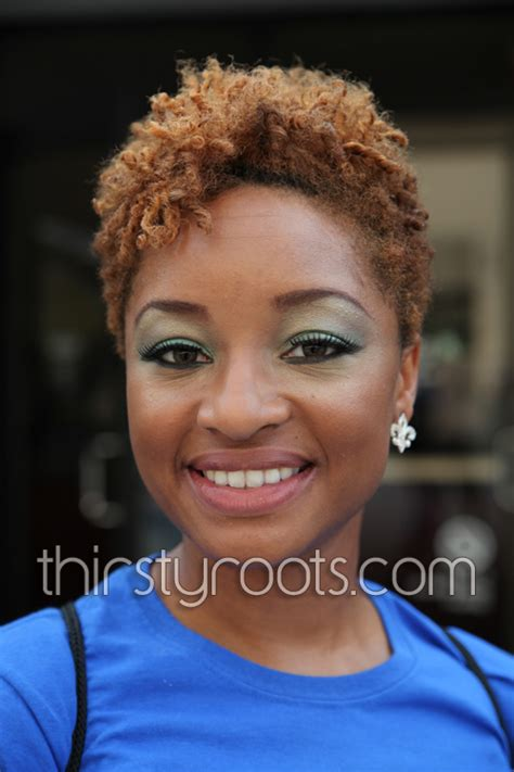 Hairstyles For Afro American Hair | african american hair twist