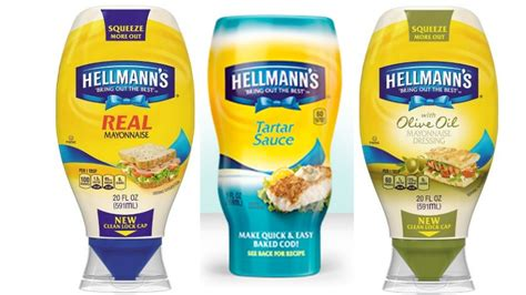 hellmanns squeeze coupon  tartar sauce  shopriteliving rich  coupons