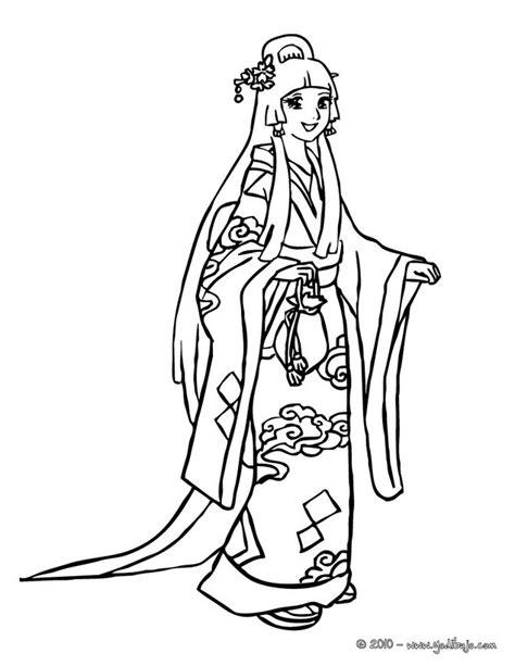 dibujos japoneses imagui ni 241 os japoneses para colorear imagui