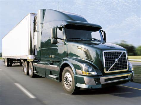 2002 volvo truck 2002 volvo vnl 630 semi tractor wallpaper 1600x1200