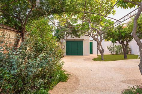 Garten Pflanzen Sträucher by Ein Mediterraner Garten Und Wie Zwei Italiener Ihn Gestalteten